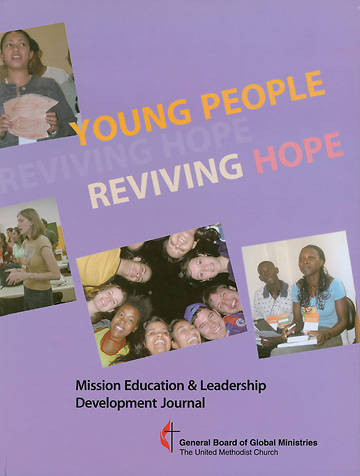 Young People Reviving Hope, Mission Education & Leadership Development Journal