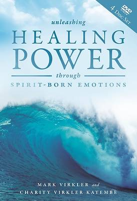 Picture of Unleashing Healing Power Through Spirit-Born Emotions (4 DVDs)