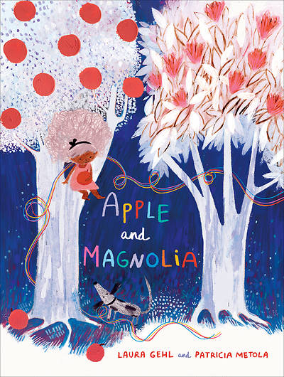 Picture of Apple and Magnolia