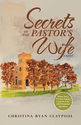 Picture of Secrets of the Pastor's Wife