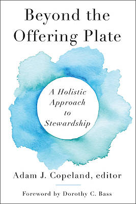 Picture of Beyond the Offering Plate