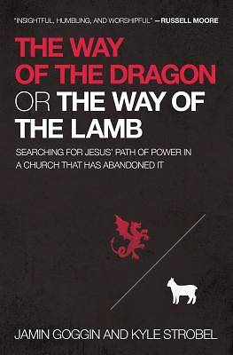 Picture of The Way of the Dragon or the Way of the Lamb - eBook [ePub]