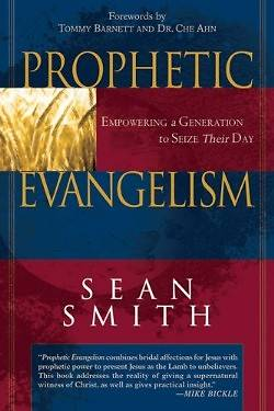 Picture of Prophetic Evangelism [ePub Ebook]
