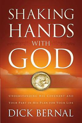 Shaking Hands with God [ePub Ebook]