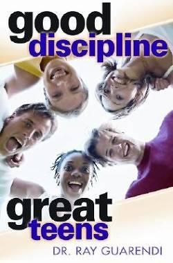 Picture of Good Discipline, Great Teens