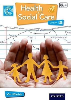 Picture of Health and Social Care. Level 2