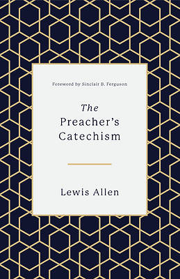 Picture of The Preacher's Catechism