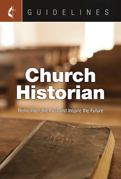 Picture of Guidelines Church Historian - Download