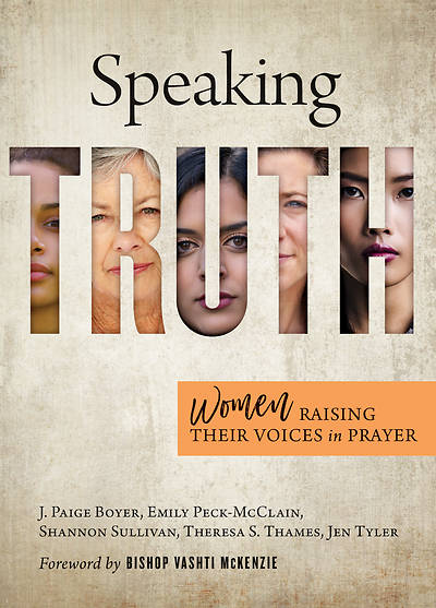 Picture of Speaking Truth - eBook [ePub]