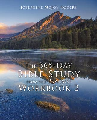 Picture of The 365-Day Bible Study from the Psalms