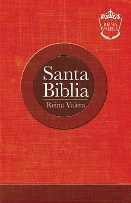 Reina Valera Outreach Bible Red