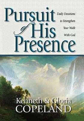 Picture of Pursuit of His Presence