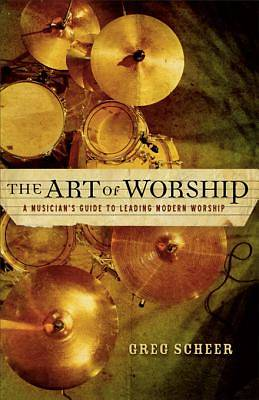 Picture of The Art of Worship [ePub Ebook]