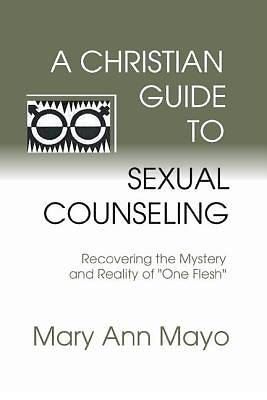 Picture of A Christian Guide to Sexual Counseling