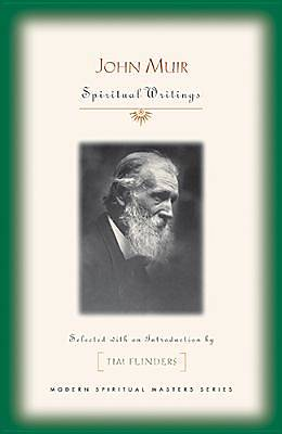 Picture of John Muir