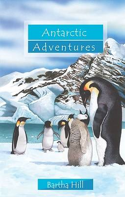 Picture of Antarctic Adventures