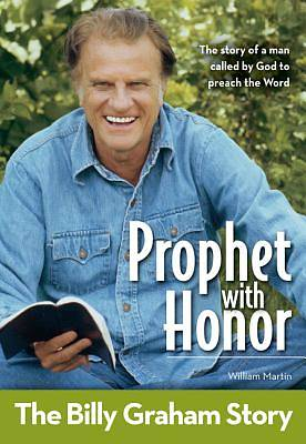 Picture of Prophet with Honor, Kids Edition