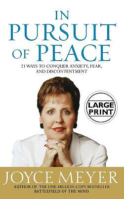 Picture of In Pursuit of Peace