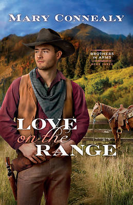 Picture of Love on the Range