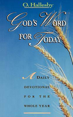 Picture of Gods Word for Today