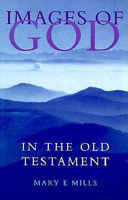 Images of God in the Old Testament
