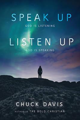 Picture of Speak Up! Listen Up!