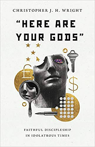 "Picture of ""here Are Your Gods"""