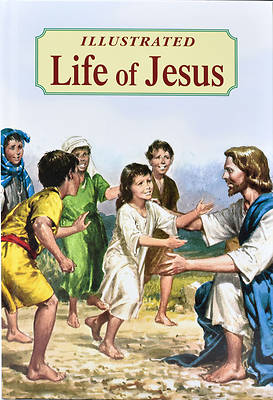 Picture of Illustrated Life of Jesus