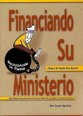 Funding Your Ministry - Spanish Version