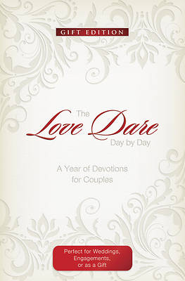 Picture of The Love Dare Day by Day (Gift Edition)