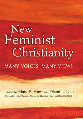 New Feminist Christianity