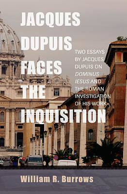 Picture of Jacques Dupuis Faces the Inquisition