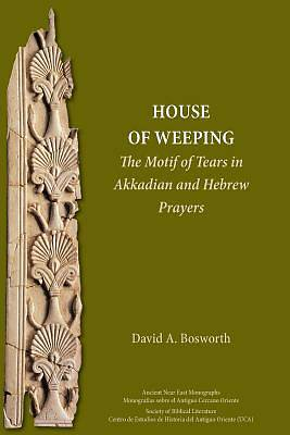 Picture of A House of Weeping