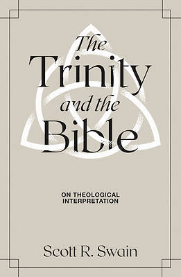 Picture of The Trinity & the Bible