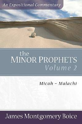 Picture of The Minor Prophets