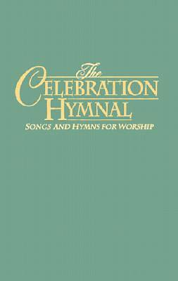 Picture of Celebration Hymnal Teal Pew Edition KJV