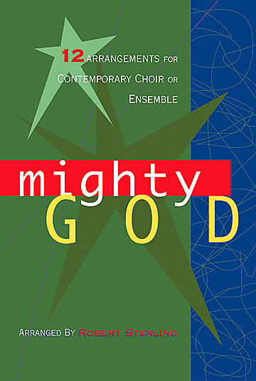 Mighty God Choral Book