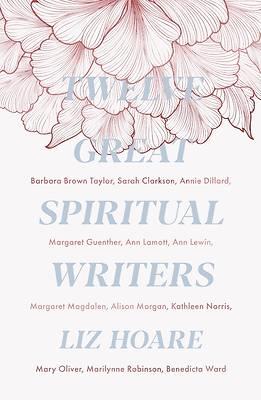 Picture of Twelve Great Spiritual Writers