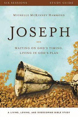 Picture of Joseph Study Guide