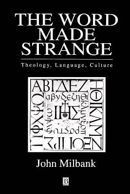 Theology, Language and Culture