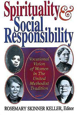 Picture of Spirituality and Social Responsibility
