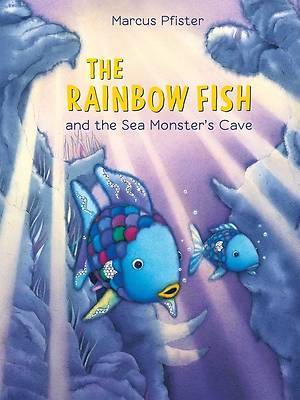 Picture of Rainbow Fish and the Sea Monsters' Cave