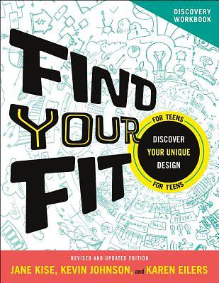 Picture of Find Your Fit Discovery Workbook