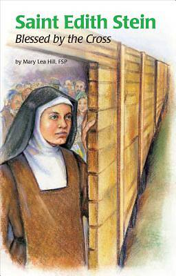 Saint Edith Stein [ePub Ebook]