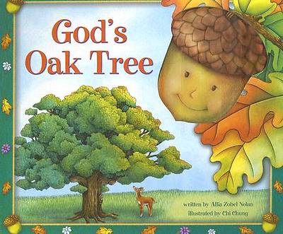 Picture of God's Oak Tree