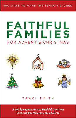 Picture of Faithful Families for Advent and Christmas