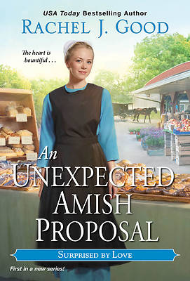 Picture of An Unexpected Amish Proposal