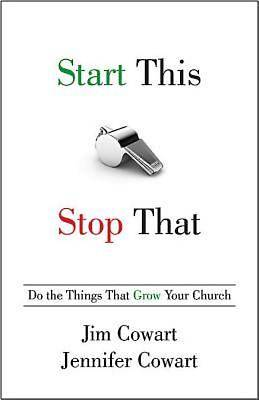 Picture of Start This, Stop That