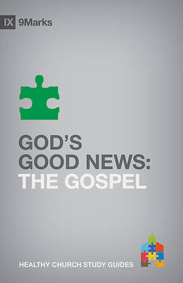 Picture of God's Good News