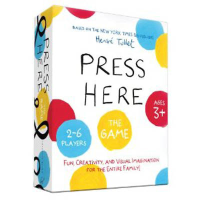 Picture of Press Here Game